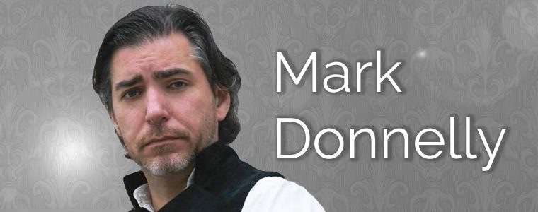 Workshop – Mark Donnelly