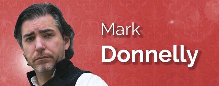 Presentation – Mark Donnelly